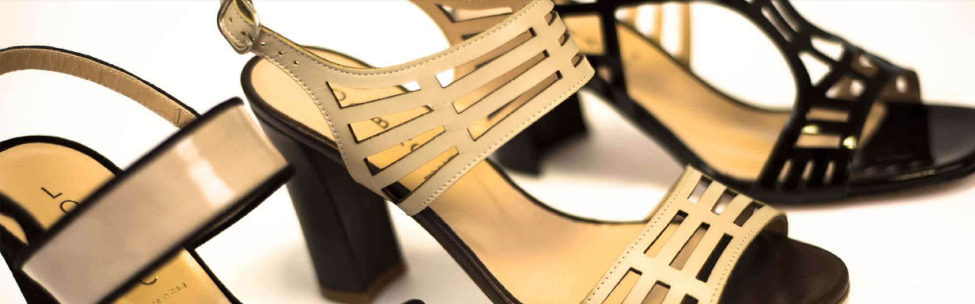 LORBAC shoes - La Botte Chantilly