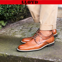 Lloyd men's all-styles