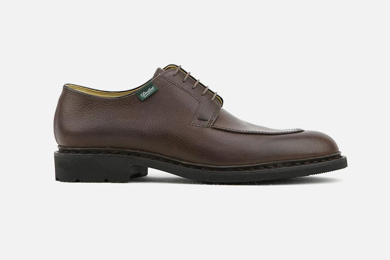 Derbies grandes pointures homme