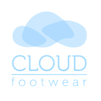 Logo Cloud Footwear