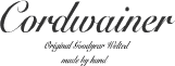 Logo Cordwainer