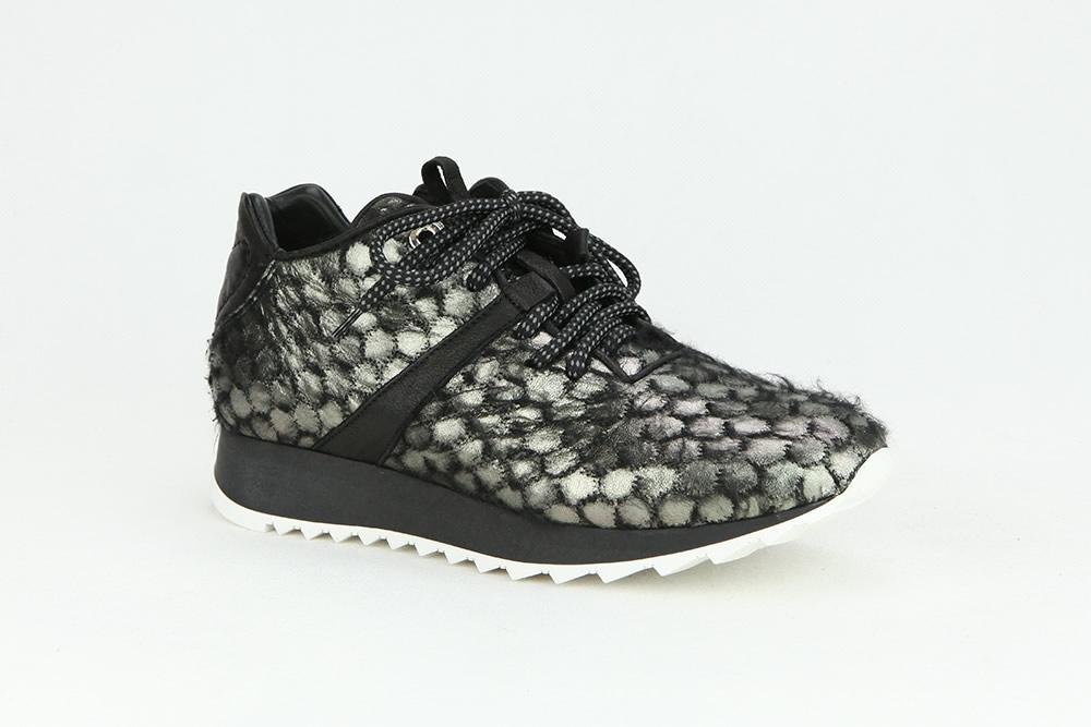 Chantilly La Bronze Andiafora Noir Sneakers À Aden Botte QtrdhsC