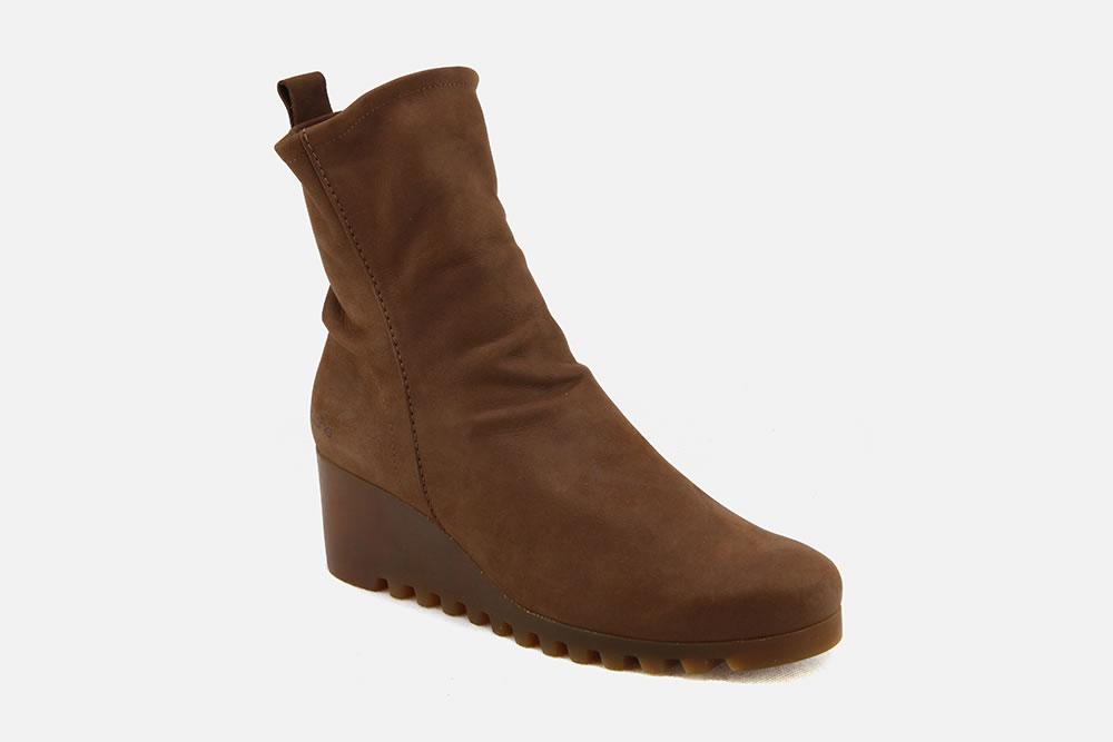 Boots Larazo Chantilly Botte Havane Arche À La 0wOPknX8