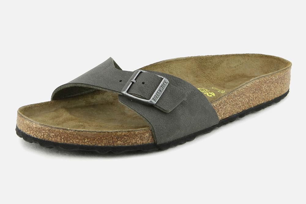 Chaussures Birkenstock Madrid Pointure 41 marron jnCHYvAsb