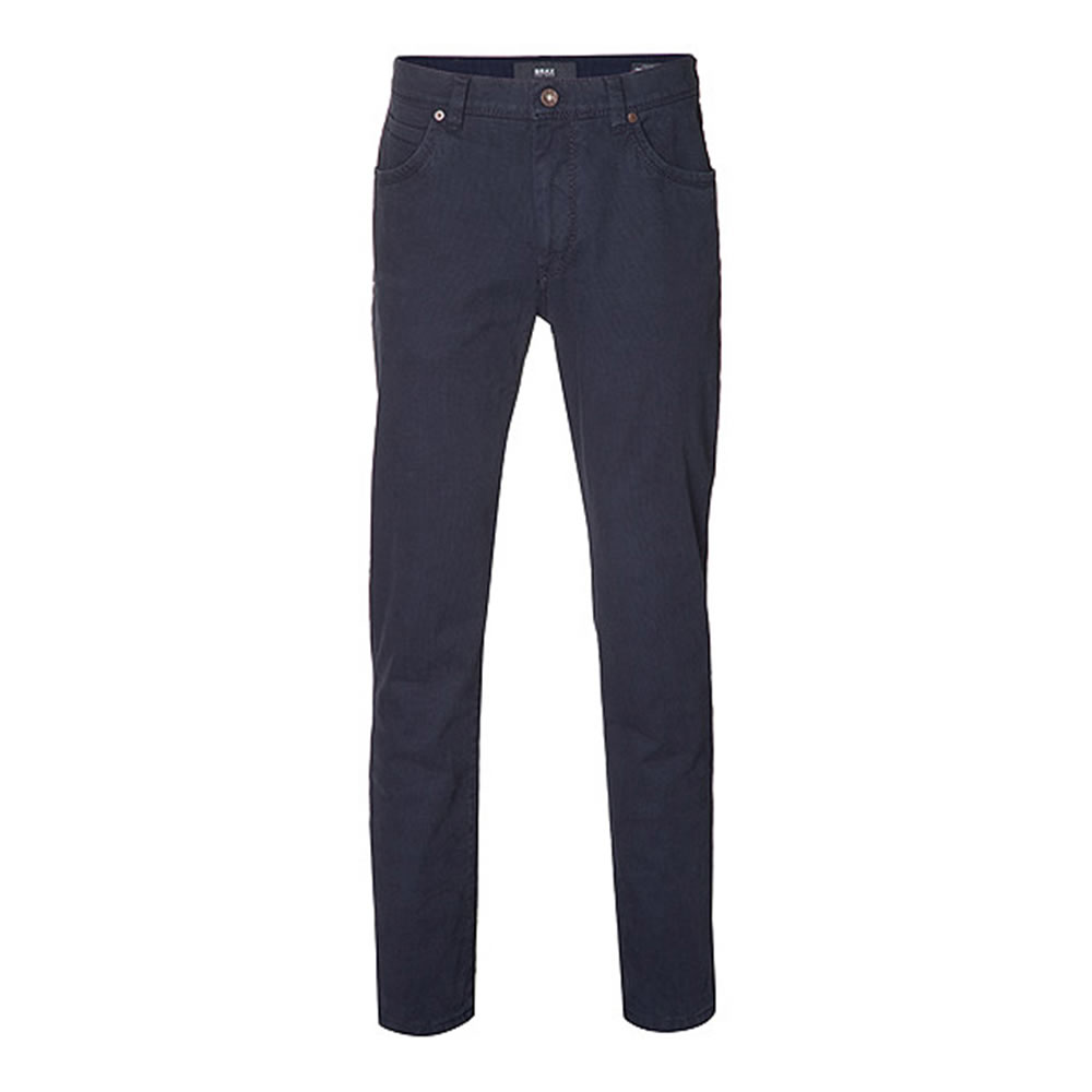 sells best shoes lace up in Brax - CADIZ NAVY 22 Trousers on La Botte Chantilly