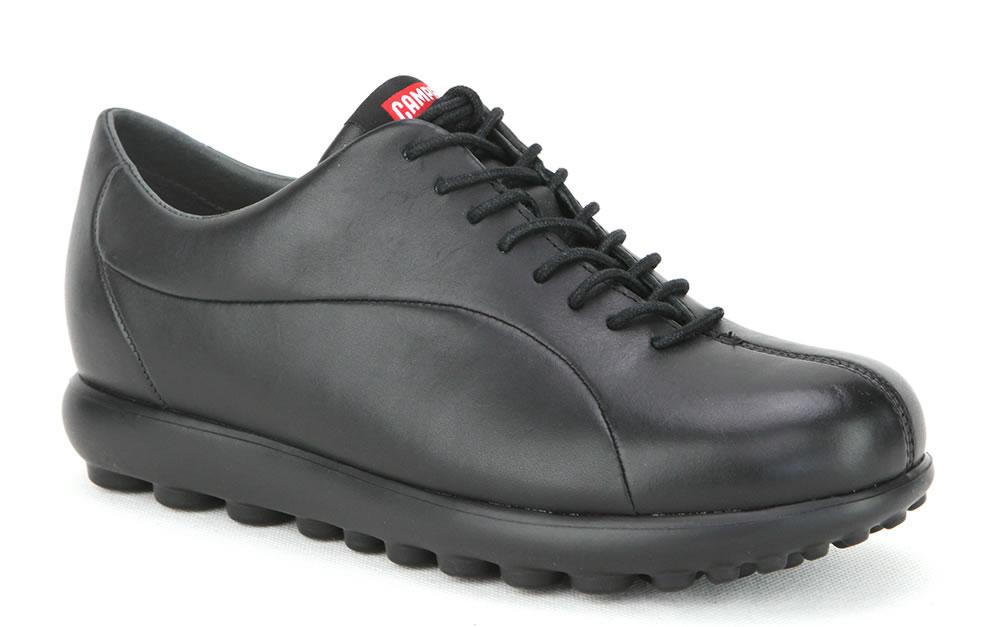 ff03021e21f Camper - PELOTAS MISTOL F NOIR Sneakers on La Botte Chantilly