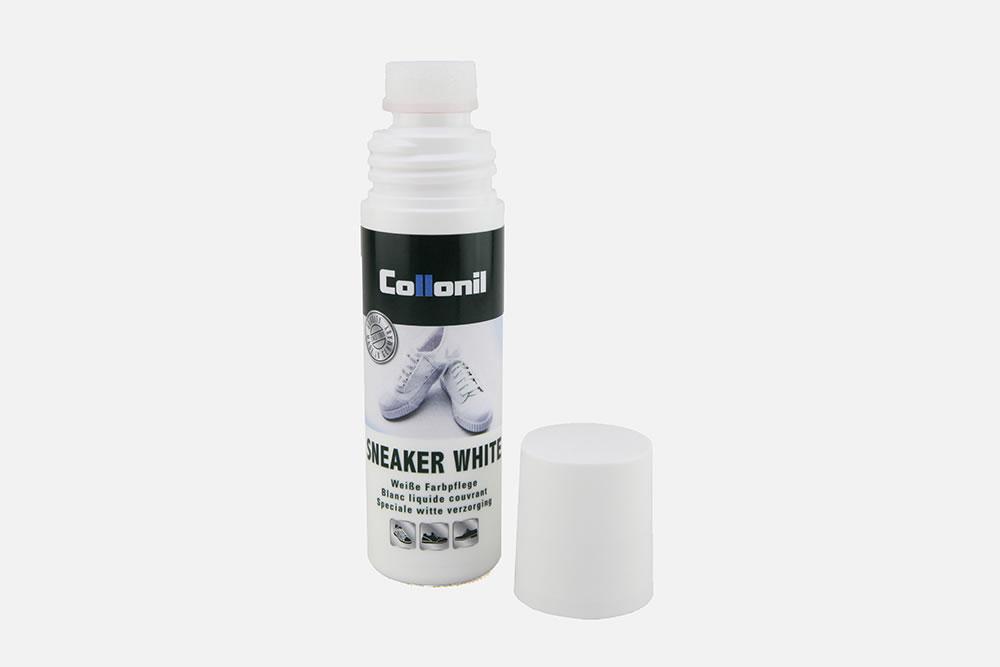 Collonil - SNEAKER WHITE Shoe polish
