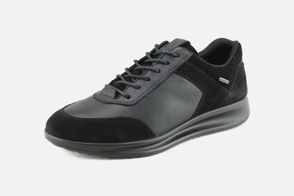 Ecco - AQUET SNEAKER BLACK Sneakers on