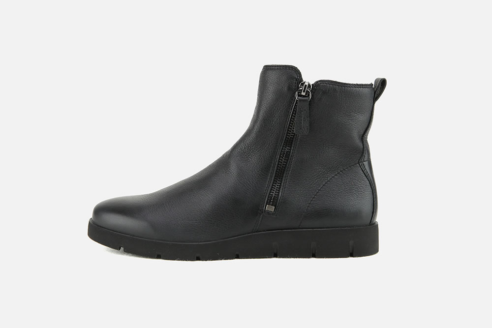 Black Botte Chantilly Boots À Ecco Bella La qEXF11