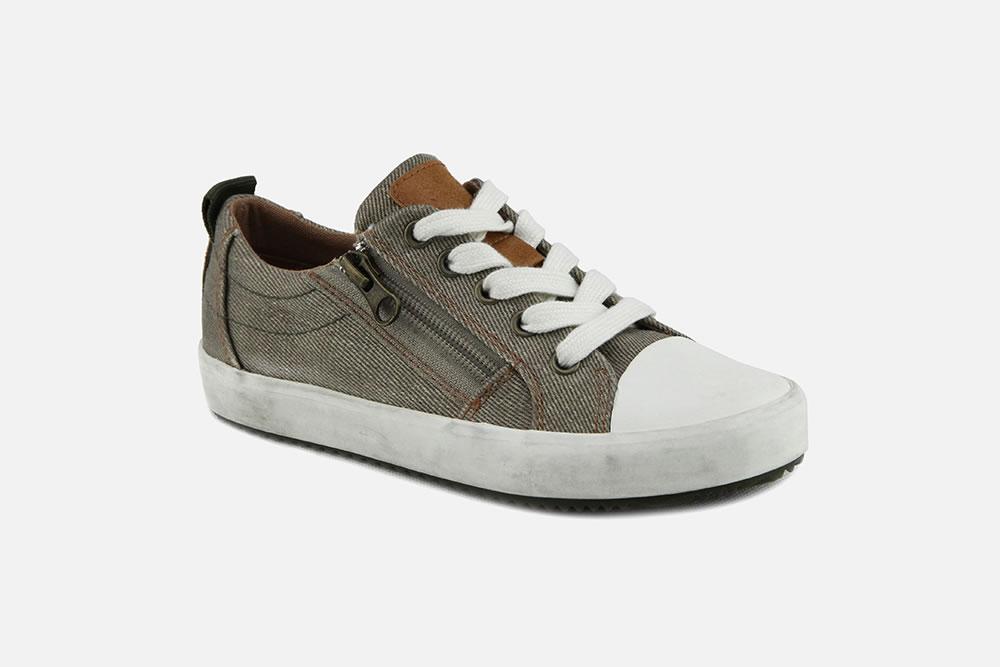 à Botte alonisso jungle lacets Chaussures Geox lo Chantilly à La f7y6gb