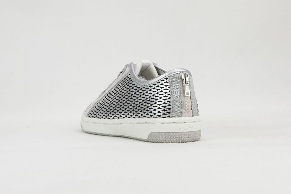 à lacets Chantilly La Botte sneaker Geox silver Chaussures à creamy xoeQWrBdC