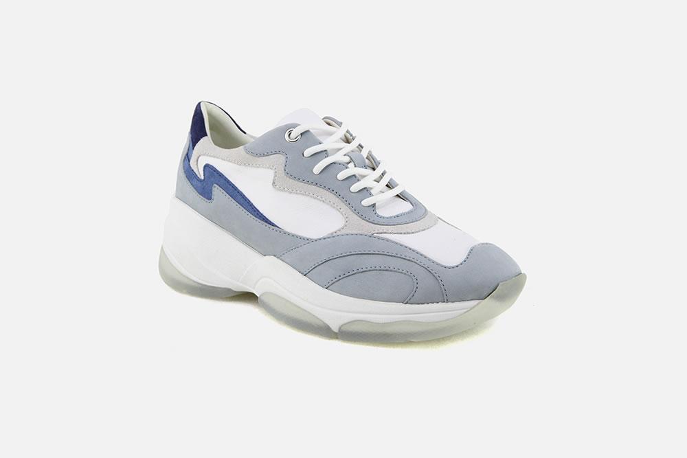 ceebcef244c1 Geox - KYRIA SKY Sneakers on La Botte Chantilly