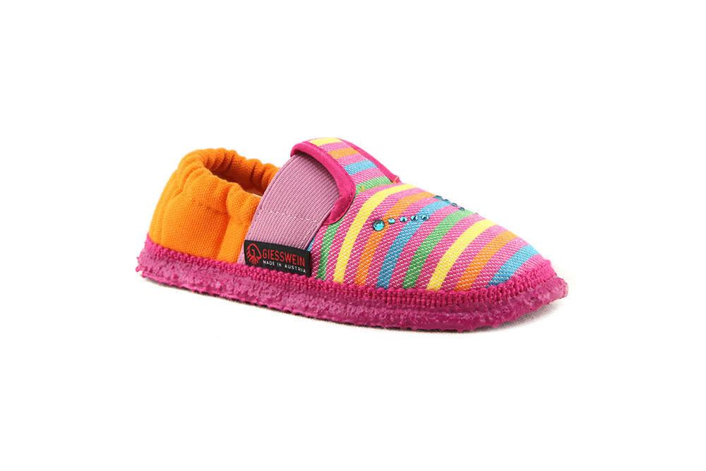 Giesswein Girls Low-Top Slippers