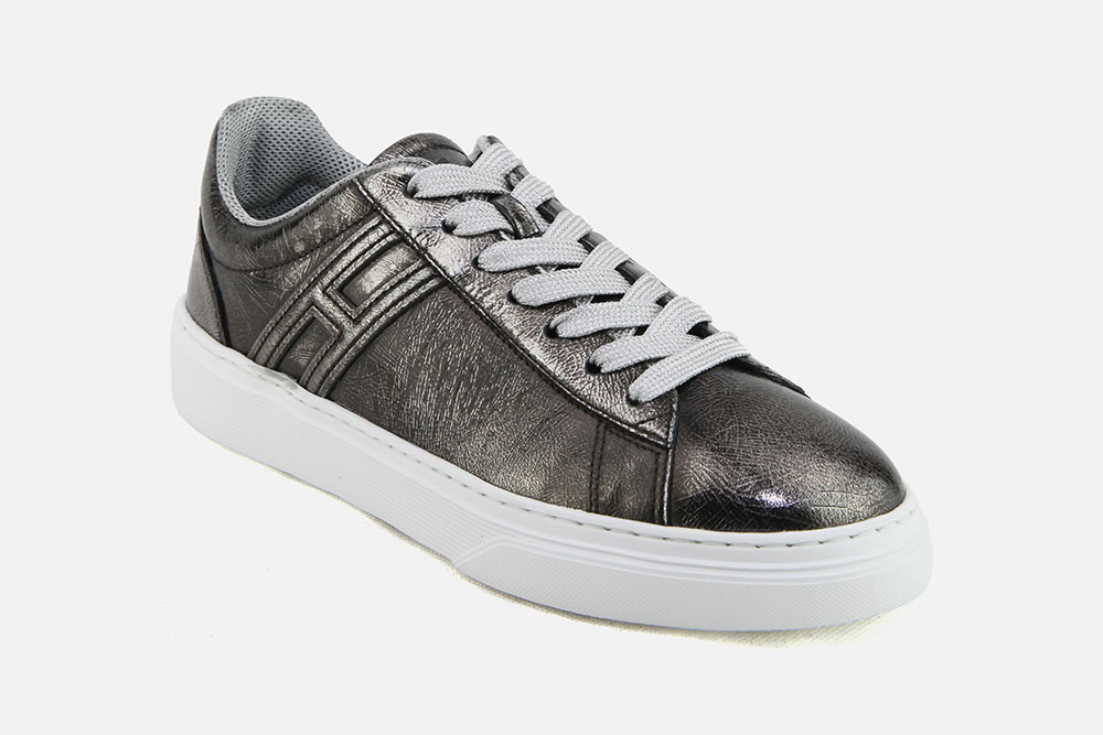 Hogan - HOGAN 365 BRONZE Sneakers on La Botte Chantilly