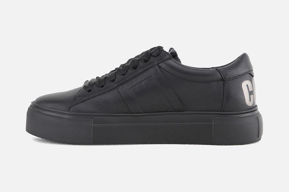 Gedanken an große Auswahl neue Fotos Kennel & Schmenger - STAY COOL NOIR Sneakers on La Botte ...