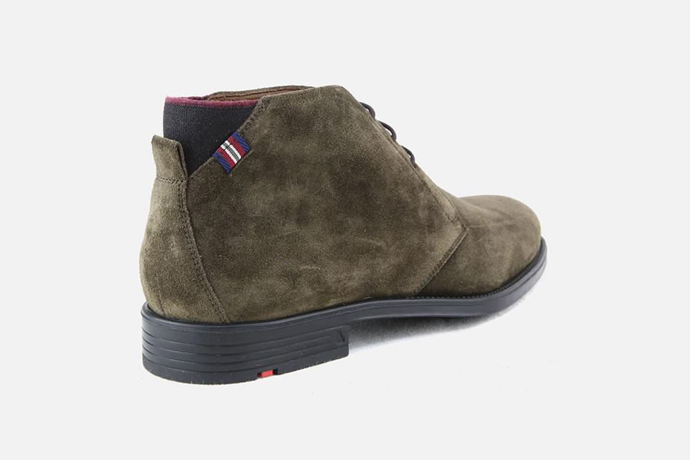 LLOYD Patriot Desert Boots Homme