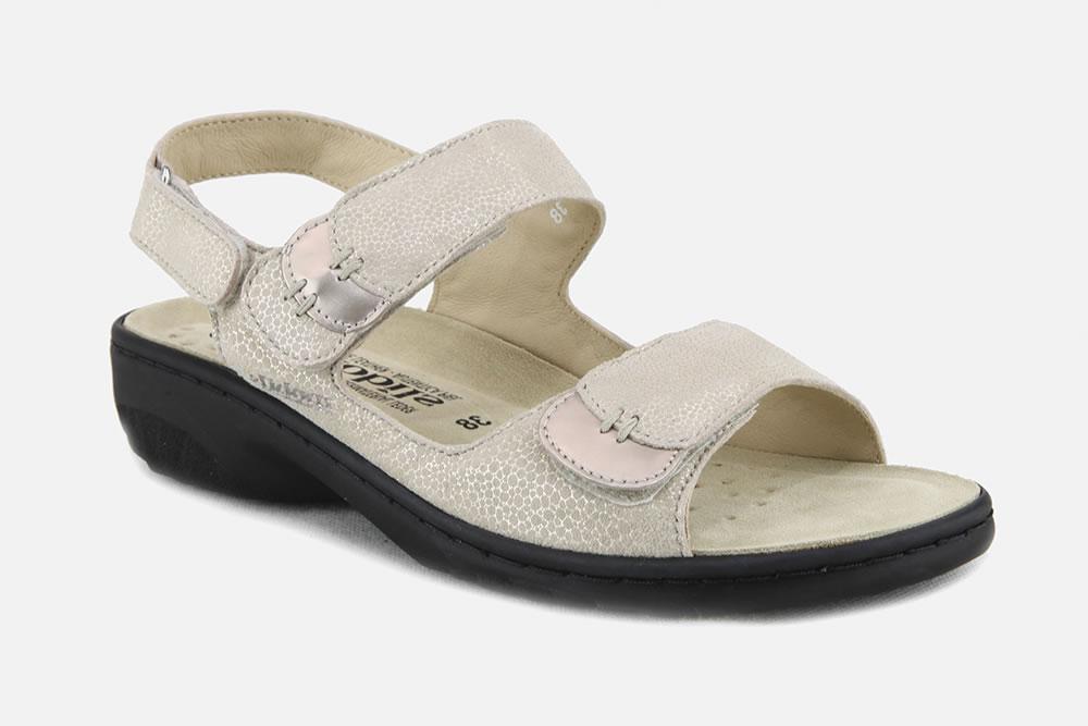Mephisto - GETHA LIGHT SAND Sandals on