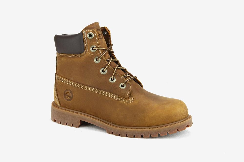 Timberland 6 inch premium boot junior rus Bottines à La