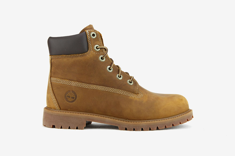 bottine timberland junior
