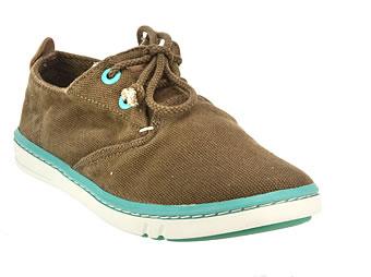 La en Chaussures à HOOKY Botte Chantilly Timberland KAKI toile 1JcTl3KF