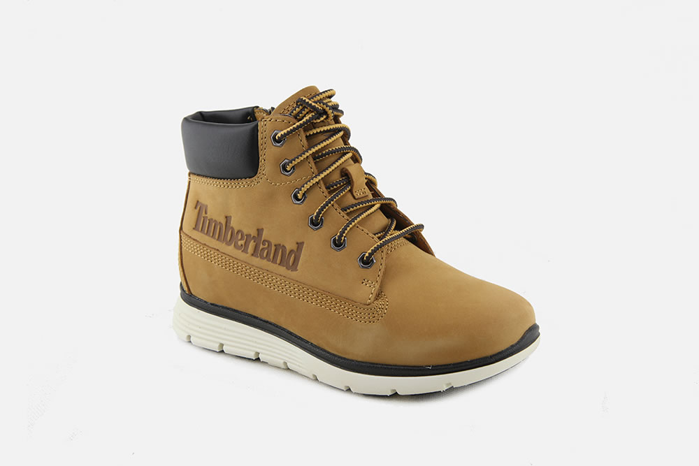 gomme chaussure timberland