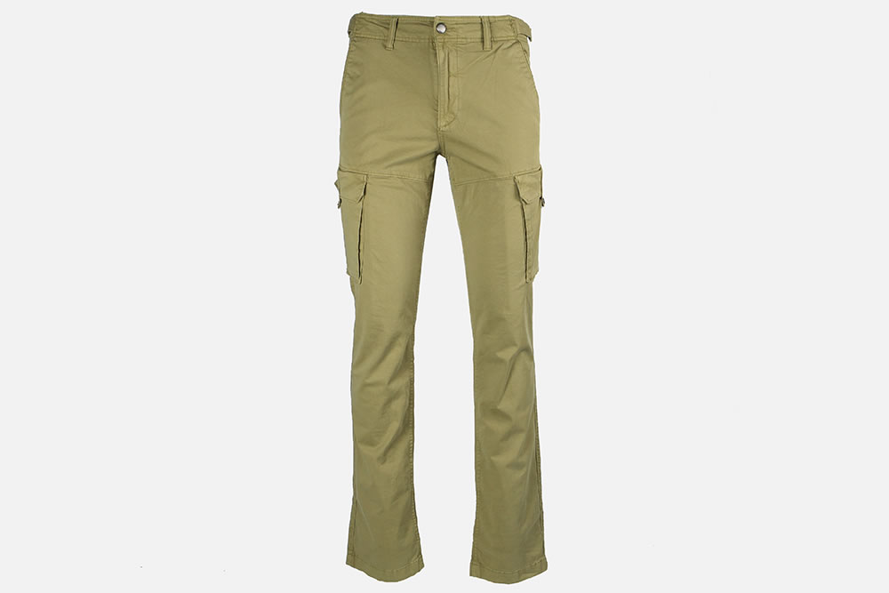 95a1a83933 Timberland - SQUAM LAKE CARGO KHAKI Trousers on La Botte Chantilly