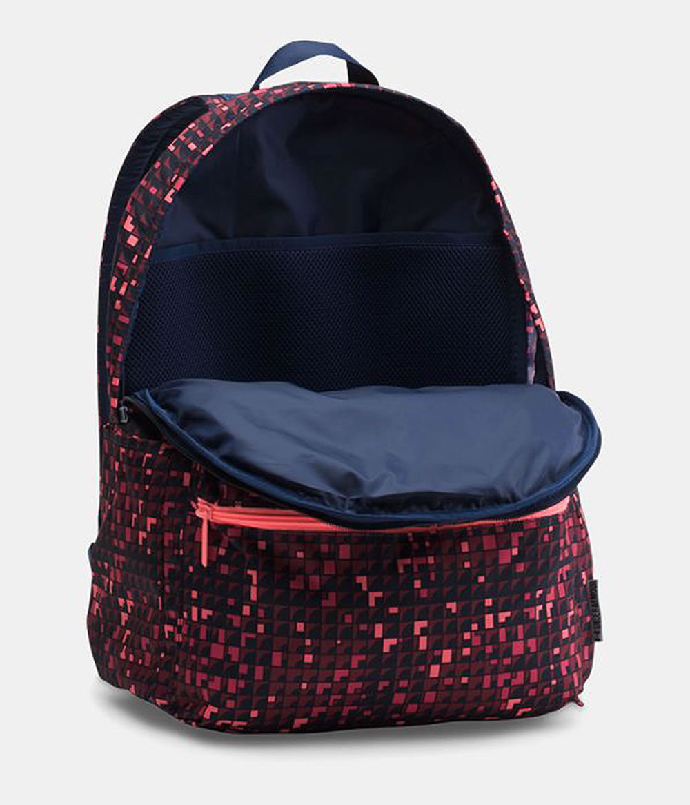 c54371854996 Under armour favorite backpack rose bags on la botte chantilly jpg  1000x1166 Maroon under armour bag