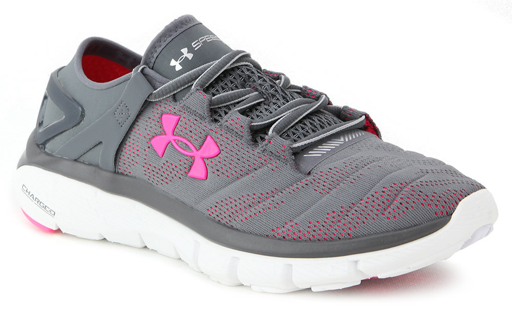 237729195b854 Under Armour - SPEEDFORM F GRIS Sneakers on La Botte Chantilly