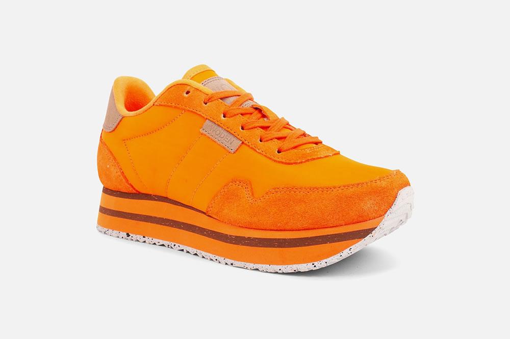 woden sneakers nora