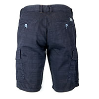 BERMUDA CARGO JACQUARD NAVY - A Fish Named Fred