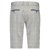 BERMUDA WINDOWPANE GREY - A Fish Named Fred