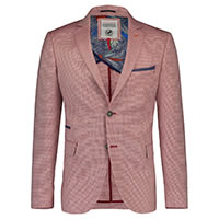 BLAZER RED TWILL - A Fish Named Fred