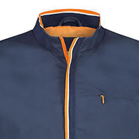JACKET SUMMER NAVY - A Fish Named Fred