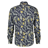 SHIRT ARTDECO BOTANICAL GREEN - A Fish Named Fred