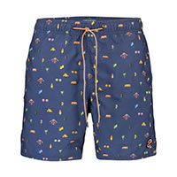 SWIMSHORT FESTIVAL ITEMS - A Fish Named Fred