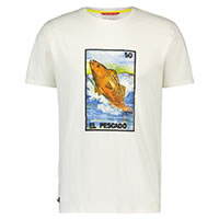 TSHIRT EL PESCADO - A Fish Named Fred