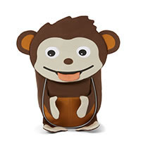 MINI MONKEY BROWN - Affenzahn