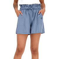 BECCA STEEL SHORTS - Alife and Kickin
