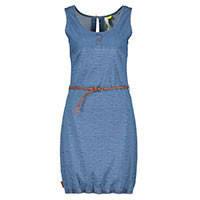 DOJA BLUE DRESS - Alife and Kickin