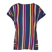 LIORAA MULTI STRIPES  - Armedangels