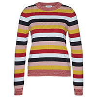OXANA MULTI STRIPES - Armedangels
