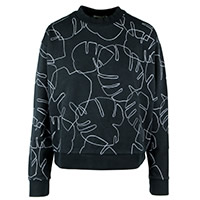 SENIDA BIG LEAVES - Armedangels