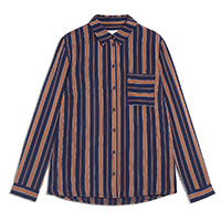 TAAIMI MULTICOLOR STRIPES - Armedangels