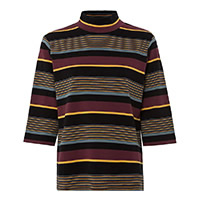 TACY MULTI COLOR STRIPES - Armedangels