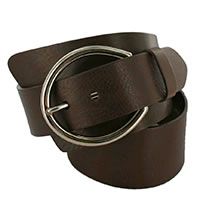 CEINTURE RUSSELL CHOCO - Atelier Bower