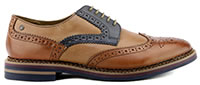 DANTE BRANDY NAVY - Base London