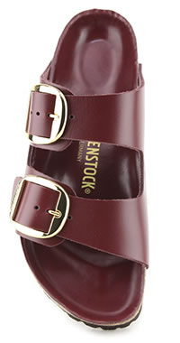 ARIZONA BIG BUCKLE PORTO - Birkenstock