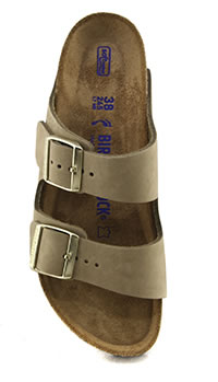 ARIZONA FADED KAKI - Birkenstock