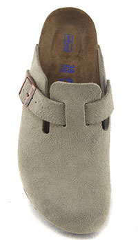 BOSTON TAUPE - Birkenstock
