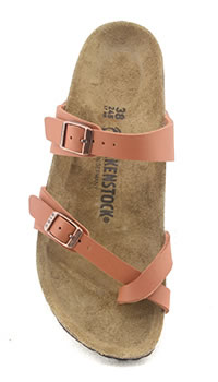 MAYARI GINGER BROWN - Birkenstock